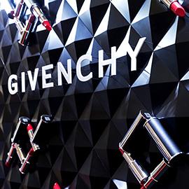 GIVENCHY Mega Store
