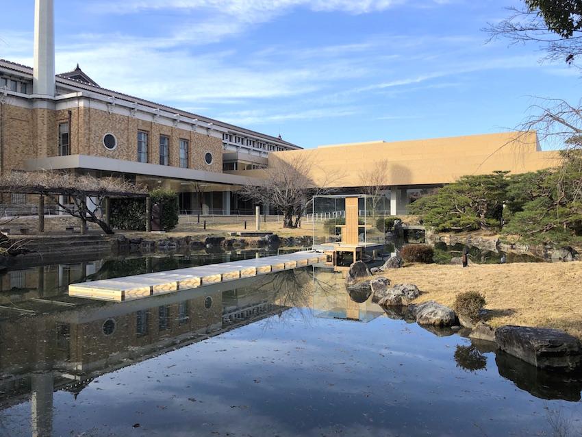 美術館 京都 京セラ