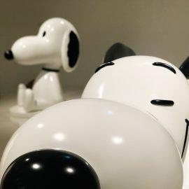 Snoopy Museum Tokyo, Machida