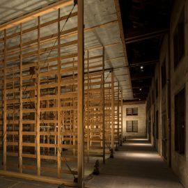 Tomioka Silk Mill, World Heritage and National Treasure